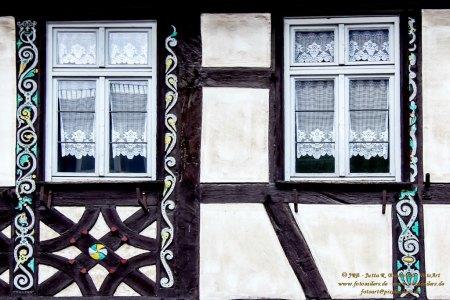 Fenstersichten